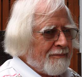 Gerhard Schwinge