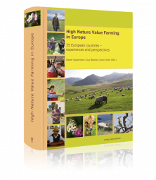 High Nature Value Farming in Europe