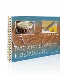 Dettenheimer Backbuch