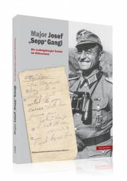 "Major Josef ""Sepp"" Gangl"