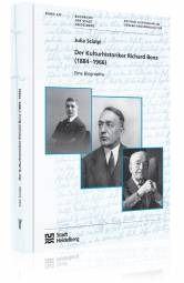 Der Kulturhistoriker Richard Benz (1884 –1966)