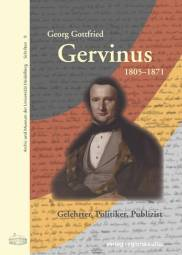 Georg Gottfried Gervinus (1805–1871)